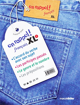 En rappel ! Français XL 1